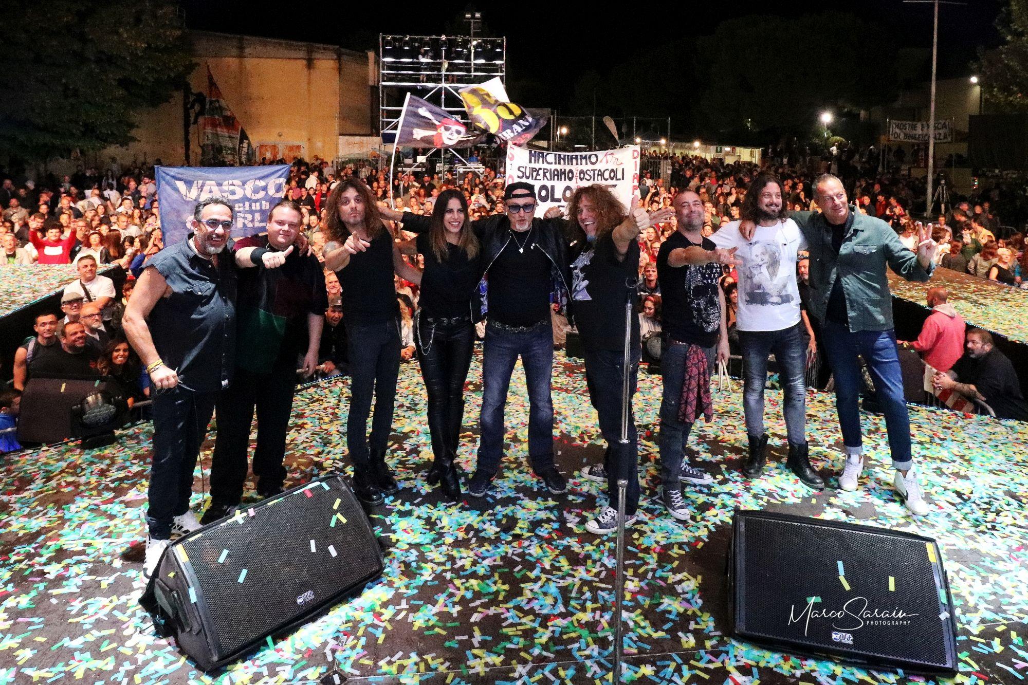Diapason Band Vasco Tribute