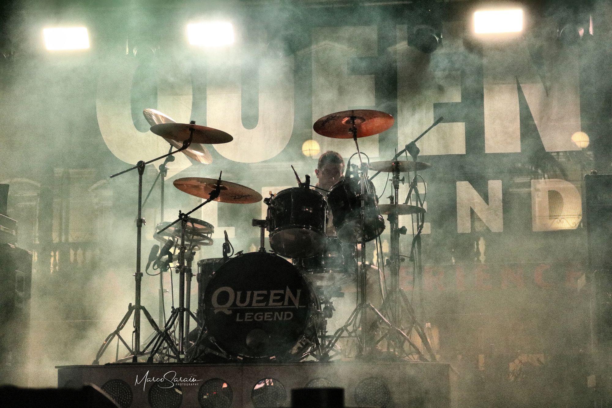 Queen Legend - Tribute Band