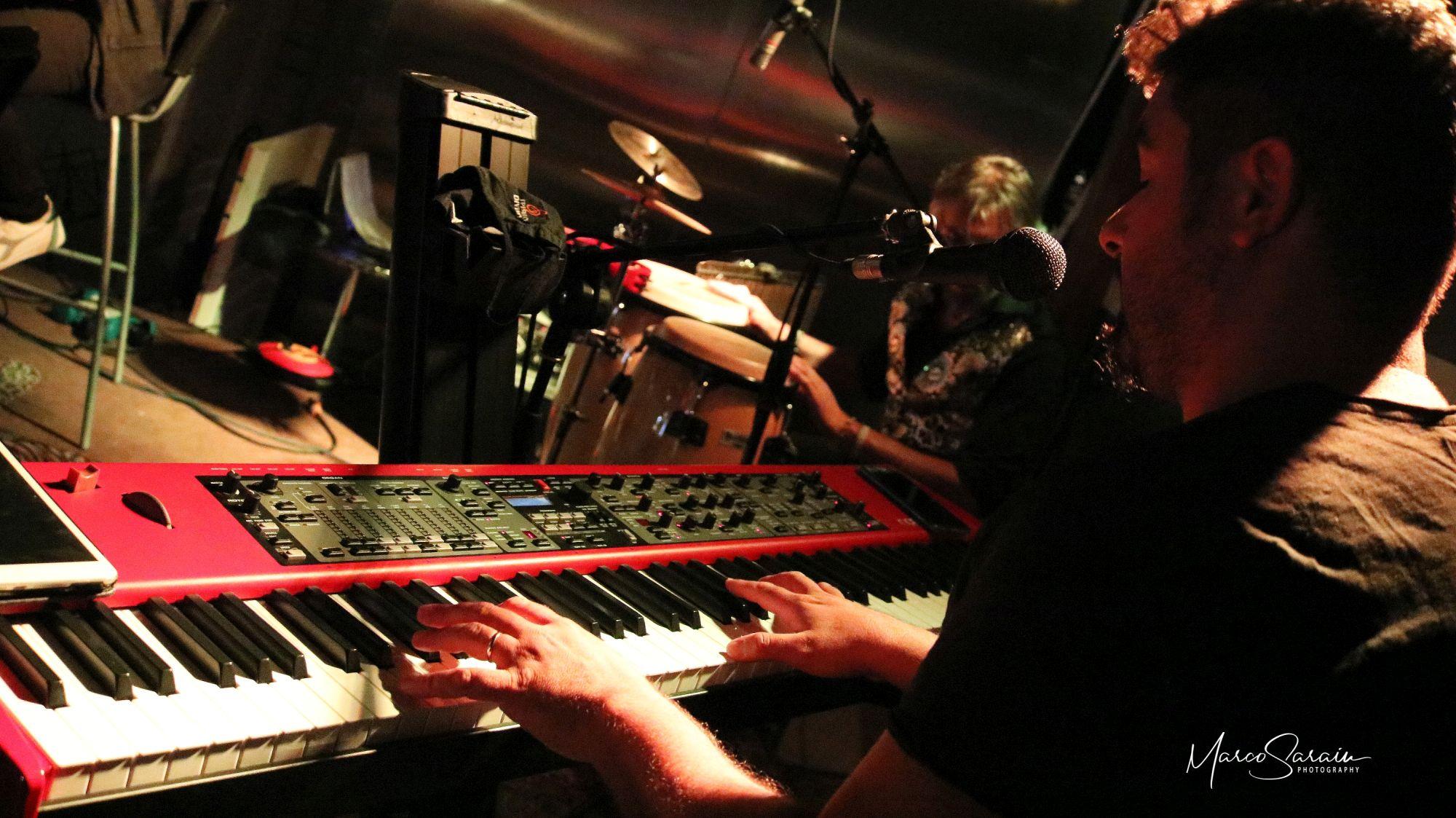 Spirito Divino Zucchero Acoustic Tribute
