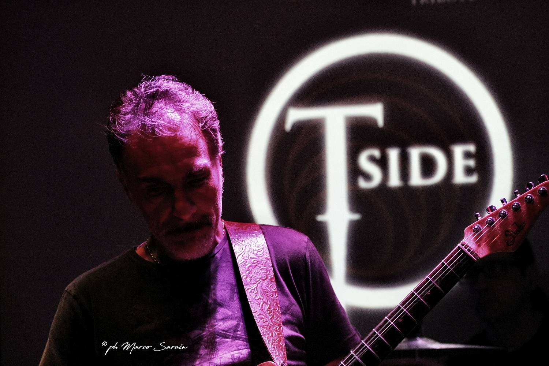 T-Side Live