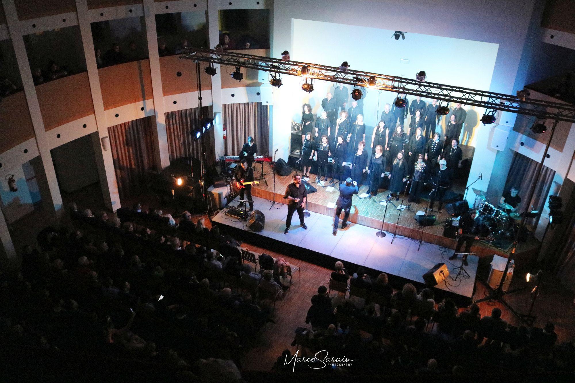 Voiceinsoul Choir