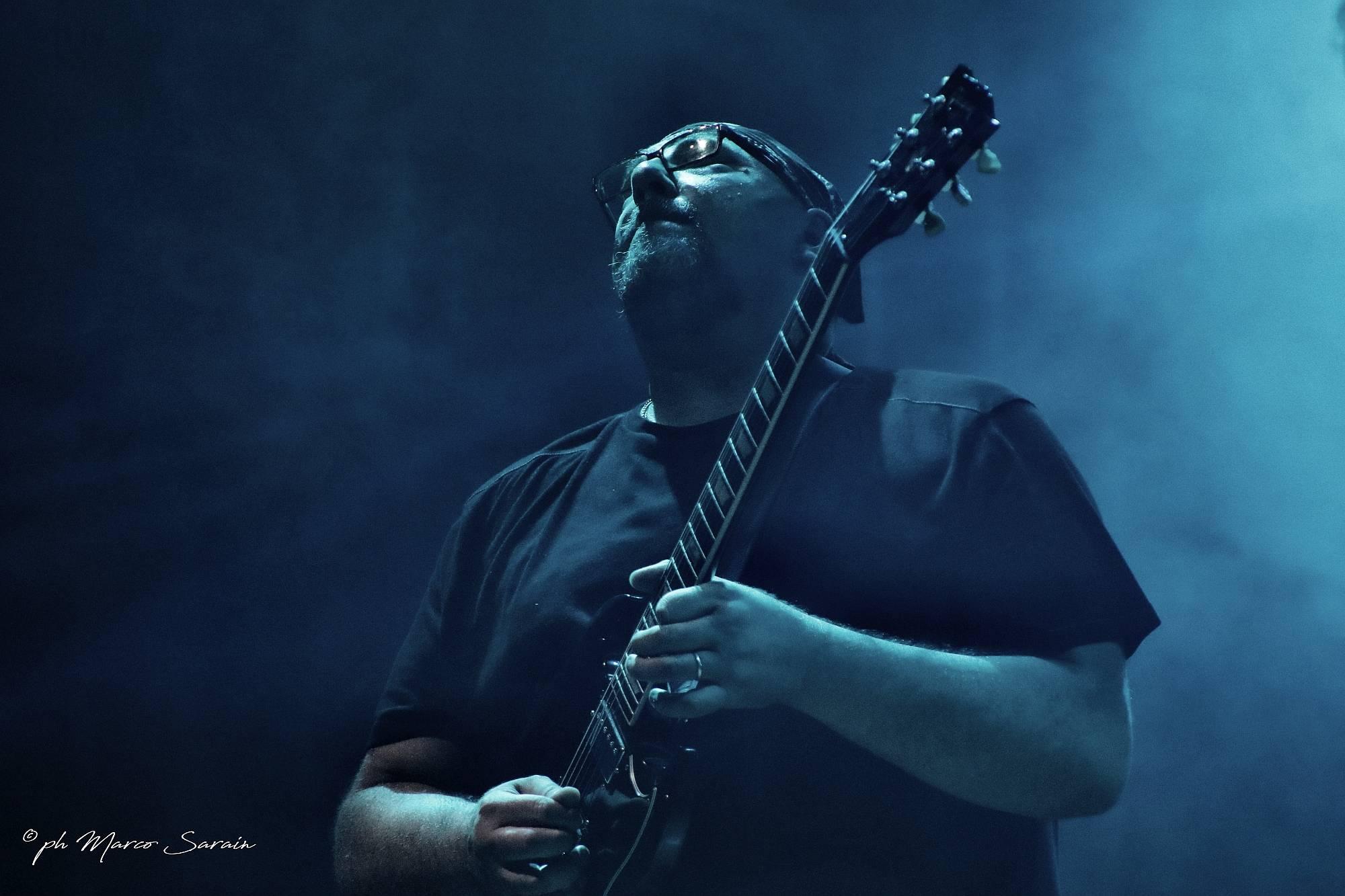 ROCK★STAR - Vasco Tribute  e Andrea Braido - Max Allarme live